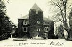 Gingins - Château de Gingins