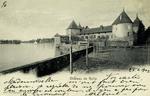 Rolle - Château de Rolle