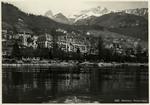 Montreux - Palace-Hôtel