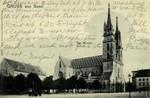 Basel - Das Münster