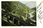 Amsteg - Ferrovia del Gottardo