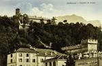 Bellinzona - Castello di Svitto