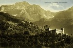 Bellinzona - Castello Unterwalden