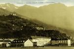 Bellizona - Caserma, Castelli di Svitto e d'Unterwalden
