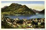 Lugano-Paradiso e Monte Brè