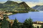 Lugano - Panorama, Monte Brè