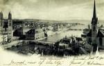 Zürich - Generalansicht