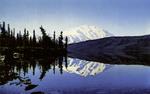 Alaska – Mt. McKinley