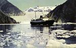 Alaska – S.S. Glacier Queen and S.S. Yukon Star