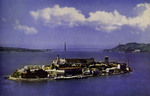 California – Alcatraz Island