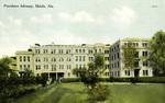 Alabama – Providence Infirmary, Mobile