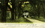 Alabama – Old Home of Augusta Evans Wilson, The Authoress, Mobile