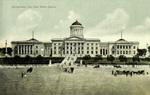 Alabama – Montgomery, New State Capitol