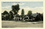 Arizona – Corner of 10th and E. Ave., Douglas
