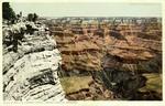 Arizona – O'Neills (Yavapai) Point, Grand Canyon