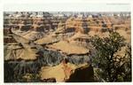 Arizona – Grand Canyon from Hopi Point