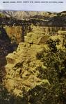 Arizona – Bright Angel Point, North Rim, Grand Canyon National Park
