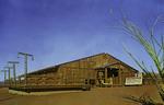 Arizona – Superstition Mountain Mining Camp restaurant