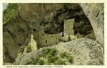 "Arizona – Tonto Cliff Dwellings ""Apache Trail Highway"""