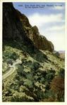 Arizona – Fish Creek Hill, near Phoenix - On the Apache Trail