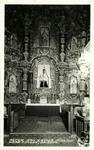 Arizona – Altar, San Xavier Mission, near Tucson