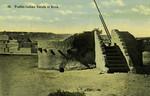 New Mexico – Pueblo Indian Estufa or Kiva