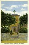 New Mexico – San Migeul Church, Santa Fe