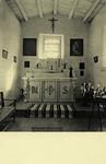 New Mexico – Chapel Bishop's Lodge, Santa Fe
