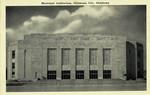 Oklahoma – Municipal Auditorium, Oklahoma City
