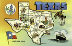 Texas – Lone Star State