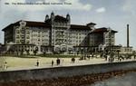 Texas – Galveston, The Million-Dollar Galvez Hotel
