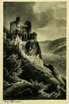 Trechtingshausen – Burg Rheinstein