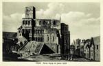 Trier – Porta Nigra im Jahre 1806