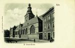 Cologne – St. Ursula-Kirche