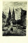 Germany – Cologne – Appellhofplatz