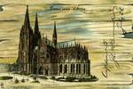 Cologne – Dom zu Köln