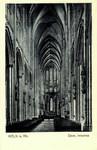 Cologne – Dom, Inneres