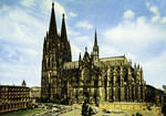 Cologne – Dom
