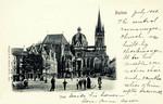 Germany – Aachen – Dom