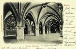 Aachen – Rathaus: Kaiseraal