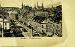 Aachen – Theaterstrasse
