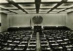 Germany – Bonn – Bundeshaus – Neuer Plenarsaal