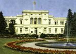 Bonn – Villa Hammerschmidt