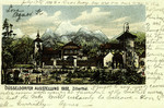 Dusseldorf – Ausstellung 1902, Zillerthal