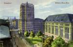 Dusseldorf – Wilhelm-Marx-Haus