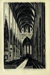 Ulm – Munster - Mittelschiff