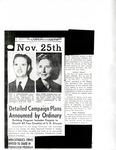 University of San Diego News Print Media Coverage 1980.01 by University of San Diego Office of Public Affairs