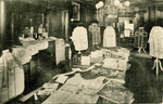 Academy of the Sacred Heart - Tabernacle Society Sewing Room