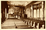 Convent of the Sacred Heart - Chapel