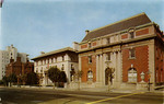 California - San Francisco - Convent of the Sacred Heart - Junior School, Senior School, Stuart Hall